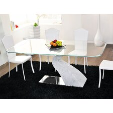 Sintonia 5 Piece Dining Set