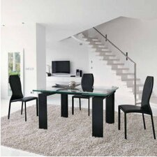 Axel 5 Piece Dining Set