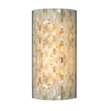 Playa Flush Wall Sconce