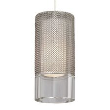Manchon 1 Light Monorail Pendant