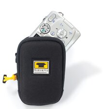 Camera Cubik - Small Molded Compact Case in Black