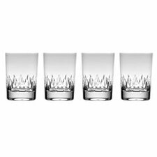 Duchesse Double Old Fashion Glass (Set of 4)