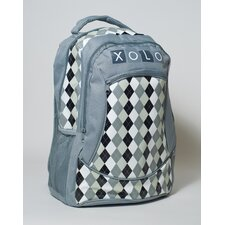 Preppy Boy Backpack