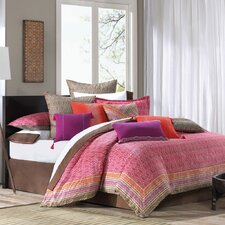 Mayan Geo Bedding Collection