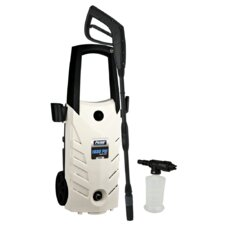 1600 PSI Electric Pressure Washer
