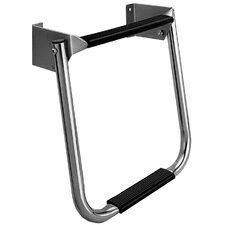 Eez-In® Compact 2-Step Transom Ladder