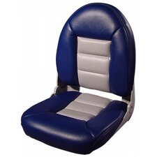NaviStyle High Back Seat