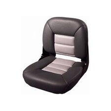 NaviStyle Low Back Seat
