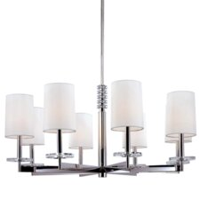 Chelsea 8 Light Chandelier