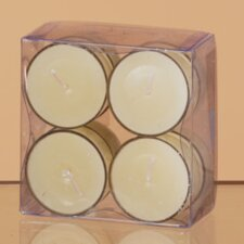 Vanilla Tea Light Candle (Set of 8)