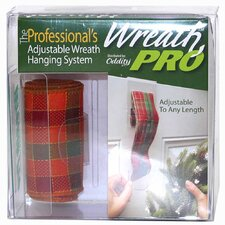 Wreath Pro Fall Wreath Hanger
