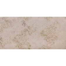 "Jura 12"" x 24"" Matte Floor Tile in Light Grey (Box of 7)"