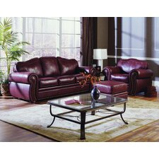 Troon Sleeper Living Room Set