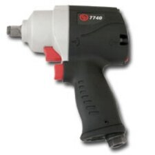 "1/2"" Sm Magnesium  Impact Wrench w/  2"" Anvil"