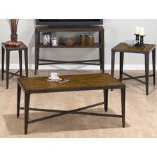 Glenna Coffee Table Set