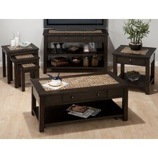 Barkley Coffee Table Set