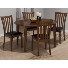 Bowser 5 Piece Dining Set