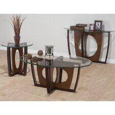 Ellipse Coffee Table Set