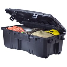 Wheeled Storage Box