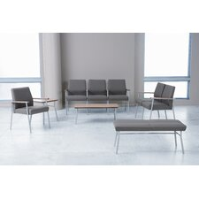 Mystic Series Guest Seating Collection