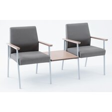 Mystic Series Chairs Set