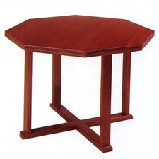 Contemporary Series Octagonal Gathering Table