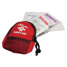 34 Piece First Aid Daypack Kit