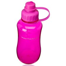 34 oz. Hour Glass Style WaterTracker Sport Water Bottle