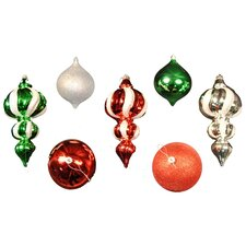 Ornament Kit (Set of 7)