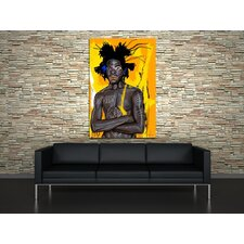 New Cabesa Canvas Print