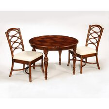Manila 3 Piece Dining Set