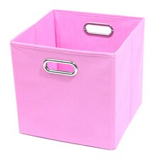 Rose Folding Storage Bin