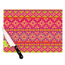 Mexicalli Cutting Board