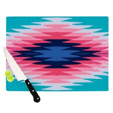 Surf Lovin II Cutting Board