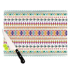 Native Fiesta Cutting Board