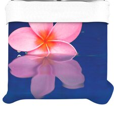 Plumeria Duvet Collection