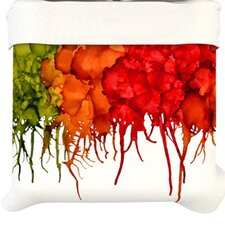Fall Splatter Duvet Collection