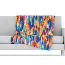 Cloud Nine Microfiber Fleece Throw Blanket