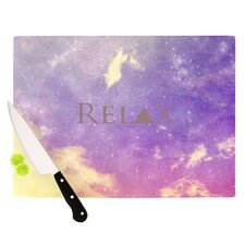 Relax Cutting Board
