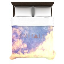 Exhale Duvet Cover Collection
