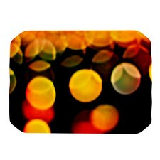 Lights Placemat