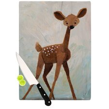 Oh Deer Cutting Board