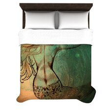 Poor Mermaid Duvet Cover Collection
