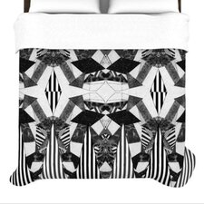 Tessellation Duvet Cover