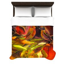 Mirrored in Nature Duvet Cover Collection