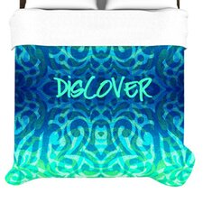 Tattooed Discovery Duvet Collection