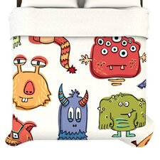 Little Monsters Duvet Collection