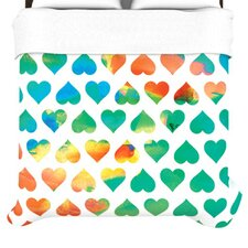 Be Mine Duvet Collection