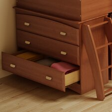Imagine 3 Drawer Chest