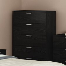Flexible 5 Drawer Chest